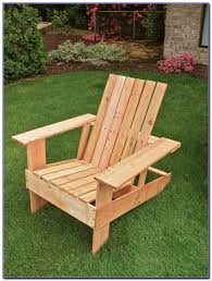 How To Build An Adirondack Chair How To Make Adirondack Chairs Out Of Popsicle Sticks Chairs