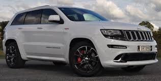 srt jeep 2011 jeep grand cherokee srt 2015 review trade me