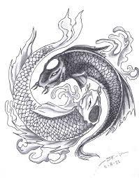 yin yang koi fish jpg 783 998 tattoos