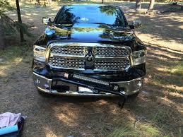 Led Grill Light Bar by Led Mounting Options