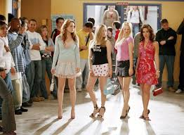 mean girls quotes and the fashion lessons we u0027ve learned glamour