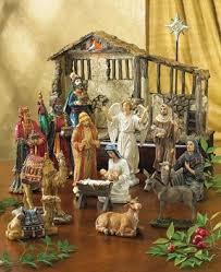 porcelain nativity foter