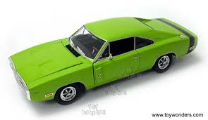 1970 dodge charger green diecast collectibles ertl elite dodge charger top 1970 1