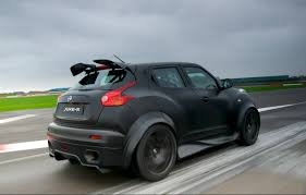 nissan juke cargo space this is a post for those who like the nissan juke i know a lot of