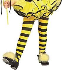 Halloween Costumes Bee Amazon Rubies Bumblee Bee Child Girls Halloween Costume