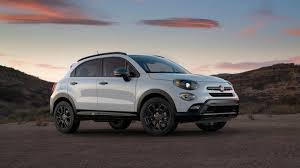 fiat the new fiat 500x urbana edition adds some style to the city soft