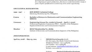 resume format for freshers computer engineers pdf resumeat for freshers electrical engineers pdf sle computer