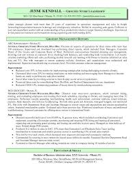 Resume Examples Retail Management by Retail Manager Resume Free Examples Resume Examples For Retail