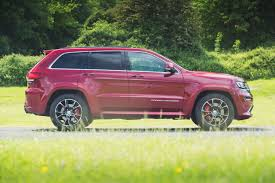 pink jeep grand cherokee 2017 jeep grand cherokee srt review motor verso