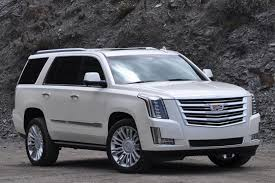 pictures of cadillac escalade 2016 cadillac escalade ny daily