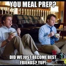 Meal Prep Meme - weekly meal plan week of 9 19 2016 jackie d fitness