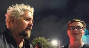 Guy Fieri Meme - guy fieri eats hot wings and just can t understand all the memes