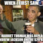 Obama Beer Meme - not bad obama beer meme generator imgflip