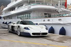 maserati v10 maserati mc12 cars news videos images websites wiki
