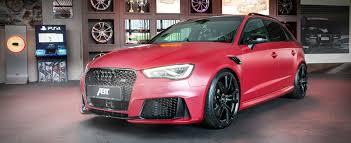 Audi Q5 Body Kit - abt sporsline australia importer u0026 distributor u2013 performance