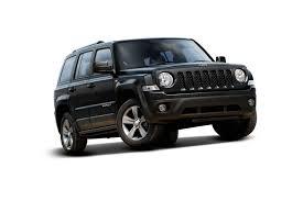 2017 jeep patriot silver 2017 jeep patriot sport 4x2 2 0l 4cyl petrol manual suv