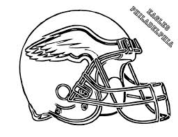30 best crafting nfl coloring pages images on pinterest