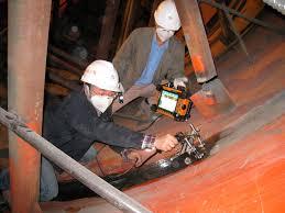 ultrasonic inspection robot tsb 1 p05 tsb 2 p05 siui shantou