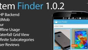 free finder app finder android app template codecanyon 12837187 free