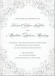 wedding program dimensions diy wedding programs the basics wedding planning wedding