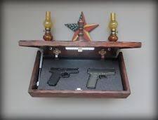 Pine Gun Cabinet Gun Cabinets U0026 Safes Ebay