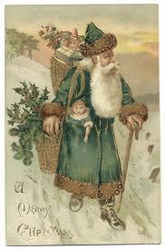 160 christmas vintage art images vintage