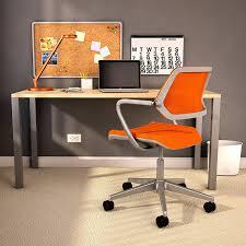 Steelcase Computer Desk Steelcase Qivi Chair Licorice Fabric Kitchen Dining