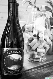 2014 st reginald parish pilgrimage pinot noir thanksgiving wine