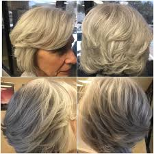 straight wiry hair hair cuts 24 hairstyles for women over 50 fresh elegant hairstyles