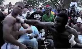 Dada 5000 Backyard Fights Backyard Fights 00 Fight Mhd Add Al Diaz Style Interior Home