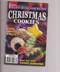 favorite brand name recipes holiday food fun crafts cookies