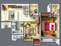 3d Office Floor Plan 3d Floor Plans U2013 Laferida Com