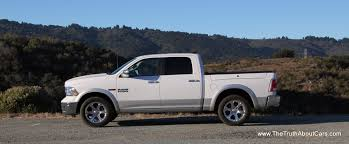 Dodge Ram Cummins Limp Mode - review 2014 ram 1500 eco diesel with video the truth about cars