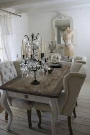 What Home Dreams Are Made Of Rustic Shabby Decor Is My Absolute - Shabby chic dining room furniture