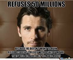 Christian Bale Meme - good guy christian bale by russianboyx meme center