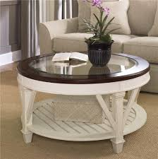 coffee table captivating circular coffee table design ideas