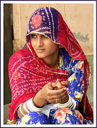 themes indian girl indian girl a photo from rajasthan west trekearth