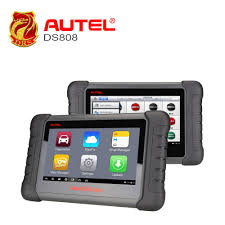 popular free online car diagnostic buy cheap free online car 2017 new professional universal car diagnostic tool autel maxidas ds808 free update online multi
