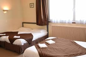chambre familiale chambre familiale 4 pers à vierzon hôtel continental