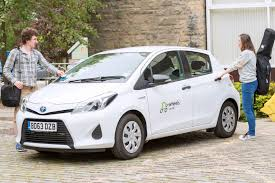 toyota go car pay as you go car hire for students