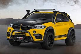 jeep wrangler beach buggy manhat u0027s 465 000 bmw x6 concept is part dune buggy and part rod