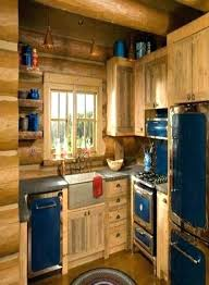cabin kitchens ideas small log home kitchens log home kitchen small log cabin kitchen