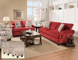 Sofa Wholesale Rent American Wholesale Furniture 47b Jackpot Red Living Room