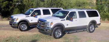 Ford Excursion New 2011 Ford Excursion The