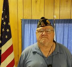 american legion post 191 marshall mo chain of command