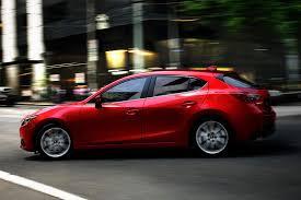 Mazda 3 Interior 2015 2015 Mazda Mazda3 Overview Cars Com