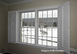 plantation home decor interior design folding window shutters interior decor color