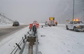 severe weather 101 winter weather basics