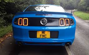 V8 Muscle Cars - i just drove a v8 mustang gt and it was good
