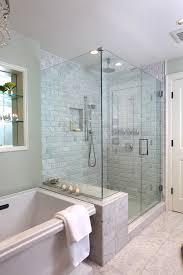 glass door shower cost